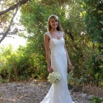 Louise Selby Wedding Dress Richmond Real Bride