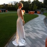 Louise Selby Wedding Dress Richmond