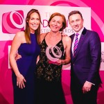 Louise Selby The Wedding Industry Awards Winner